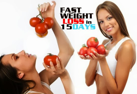 Lose weight 15 days exercise