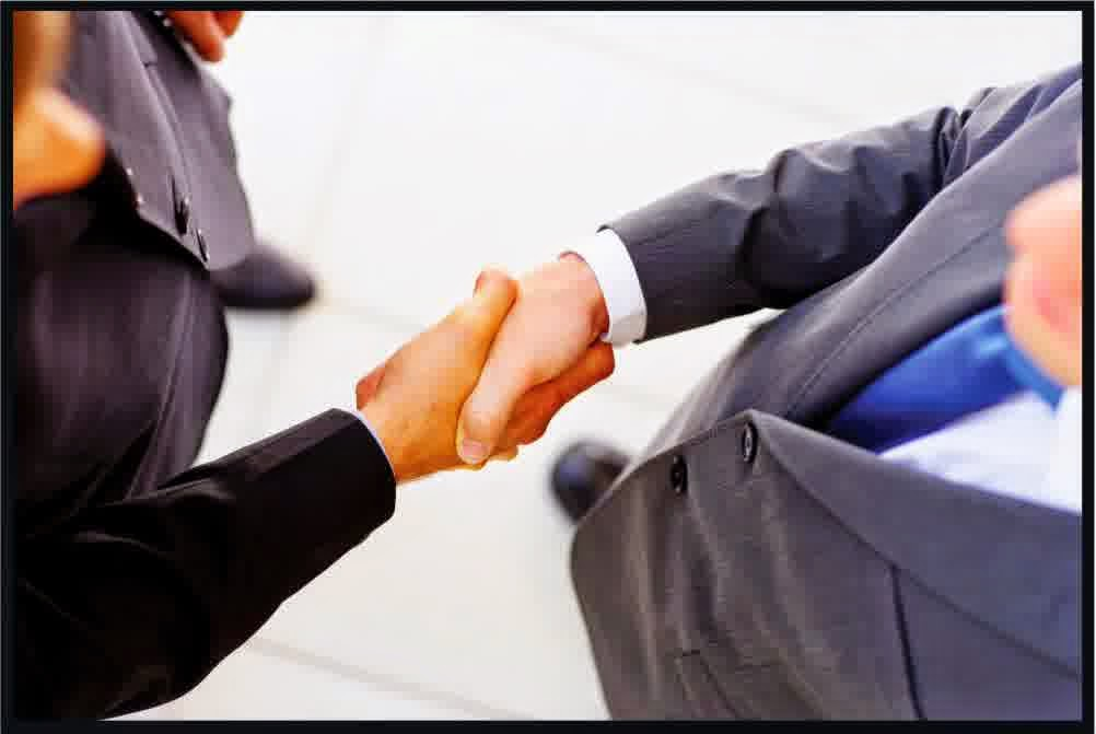 Mau Cari Partner Usaha yang Tepat? Baca Ini Dulu