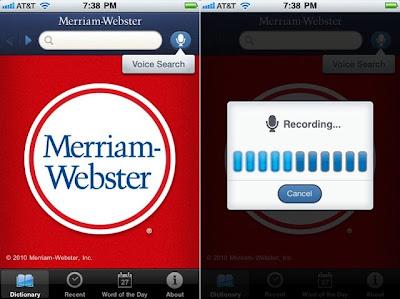 Consíguete  diccionario para tu Smartphone