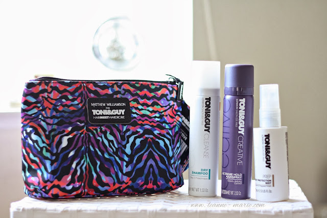 tony-and-guy-hair-care-gift-set-matthew-williamson-blogger-beauty-blog