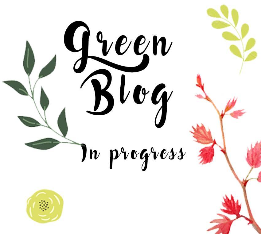 Green blog