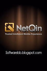 NetQin Antivirus for Blackberry