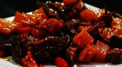 Image Result For Resep Masakan Ati Ampela Pedas