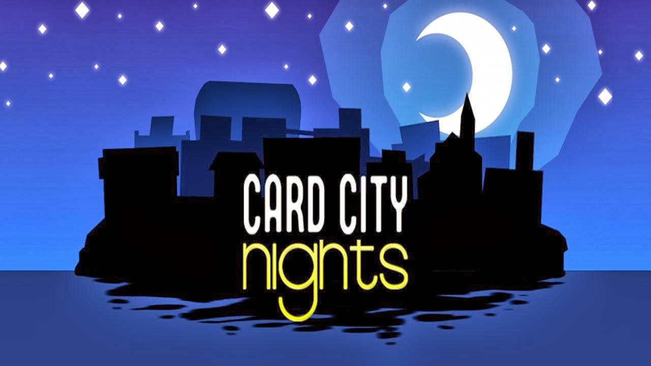 Card City Nights v1.05 Apk