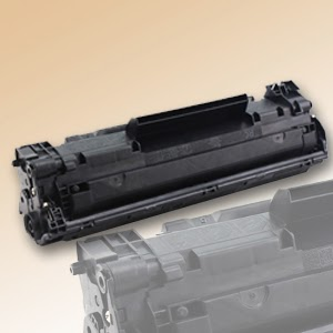 Feature Product of the Week: HP LaserJet Toner Cartridge CF283A and CF283X