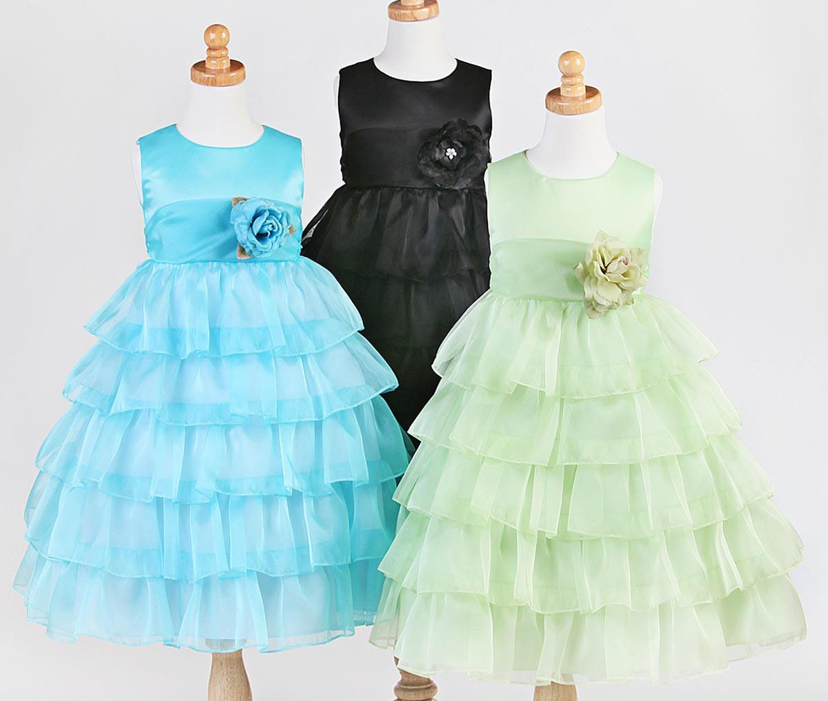 Dorable Baby Party Frocks Dress Gift - All Wedding Dresses ...
