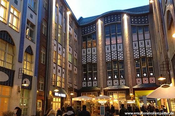 Hackerscher Markt Berlin