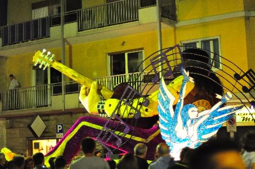 festival Ventimiglia Italy jamestravelpictures.blogspot.com