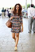 Shraddha das spotted at Airport-thumbnail-7
