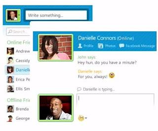 Download Software Facebook Chat Gratis