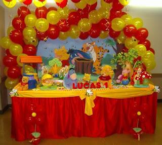 Winnie D Pooh