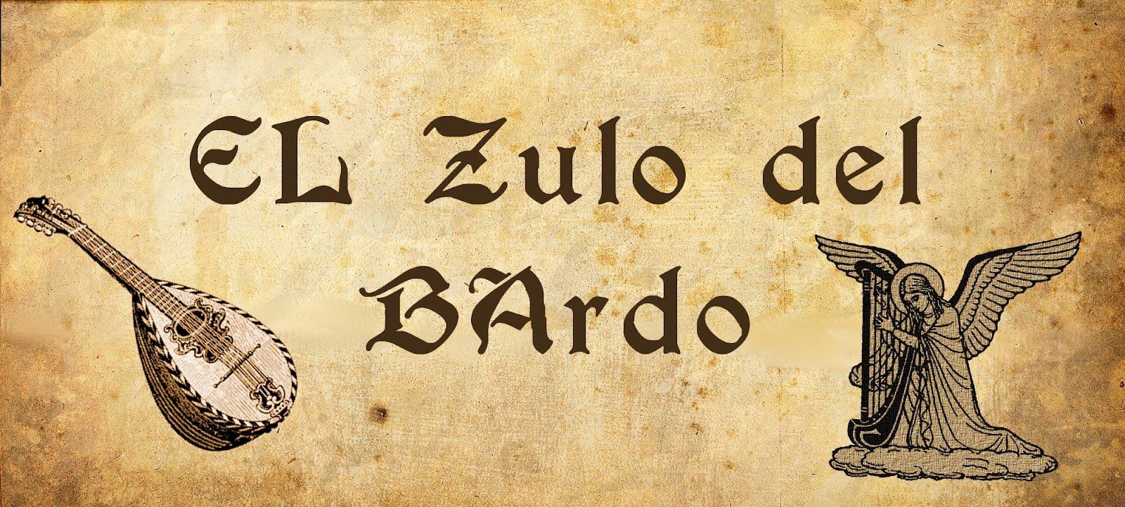 El Zulo del Bardo