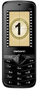 Karbonn K662 Mobile Phone Review and Specification