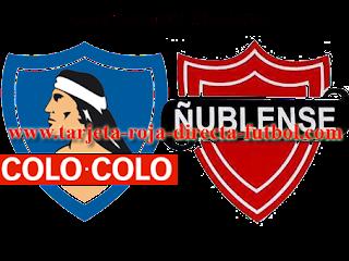 La RojaDirecta Colo Colo