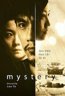 Mystery (2012) - Movie Review