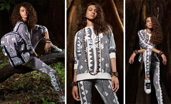adidas originals The Farm Company ropa deportiva sudadera complementos