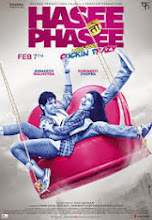 Hasee Toh Phasee (2014) [Vose]