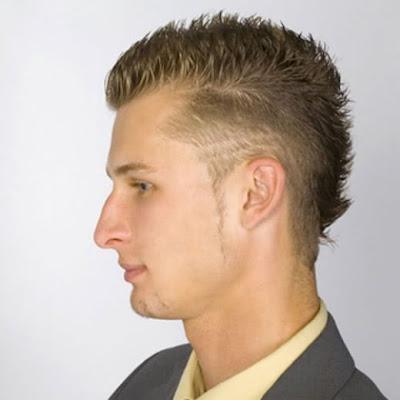 Faux hawk hairstylesfaux hawk haircuts conscienciamaxima faux hawk hairstyles hairstyles pictures urmus Gallery