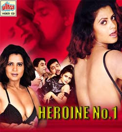 Watch Heroine No.1 2001 Hindi Movie Online