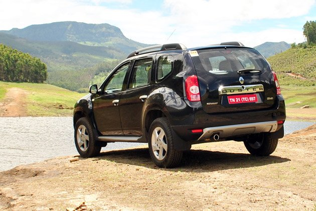 bigtech reviews renault duster. Black Bedroom Furniture Sets. Home Design Ideas