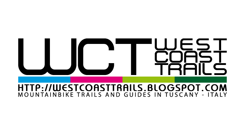 WEST COAST TRAILS - MTB Trailbuilding and guides in Massa - Tuscany