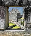 Machu Picchu 550 años