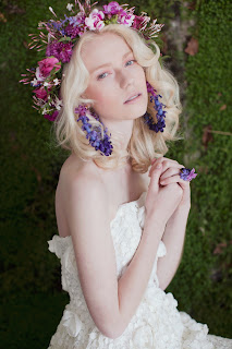 Kelsey Genna Spring 2013 Collection