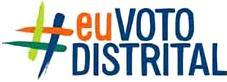 VOTO DISTRITAL: VAMOS MUDAR O SISTEMA ELEITORAL DO BRASIL!