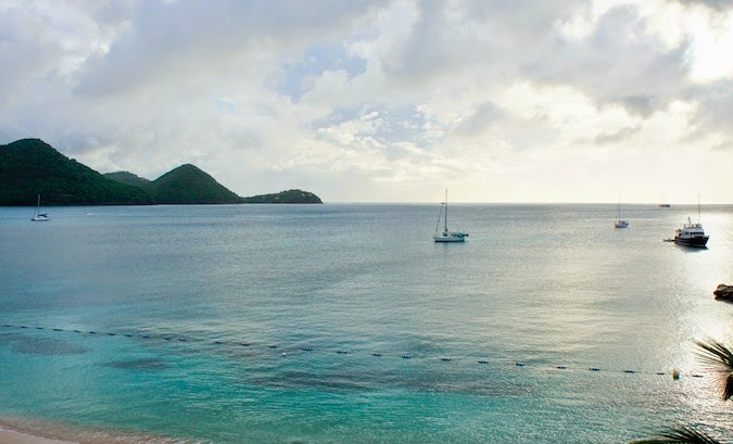 JetBlue vacations, The Landings St. Lucia, Jet Blue vacations, boston travel blog