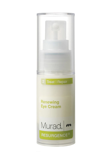 murad renewing eye cream review