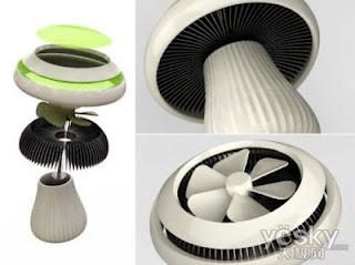aire-mushroom