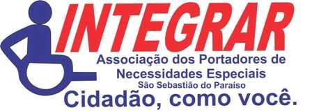 Integrar - Associação das Pessoas com Deficientes de São Sebastião do Paraíso