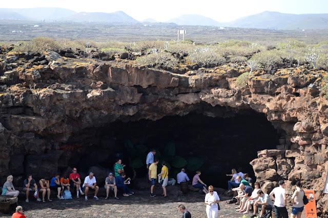 Volcanes_milenarios_Cueva_de_los_Verdes_Lanzarote_ObeBlog_08