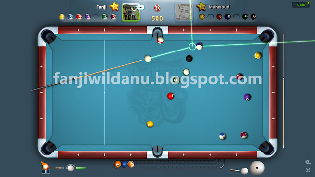 Cheat Pool Live Pro 12 September 2015