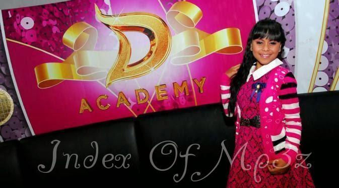 Lesti - Keramat D'Academy