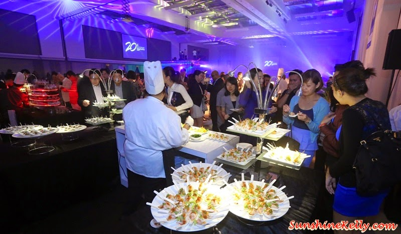 Hospitality Asia 20th Anniversary, Berjaya Times Square, Kuala Lumpur, HAPA 2015, Academy of Pastry Arts Malaysia, Award Winning Chefs