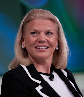 Ginni Rometty - CEO IBM