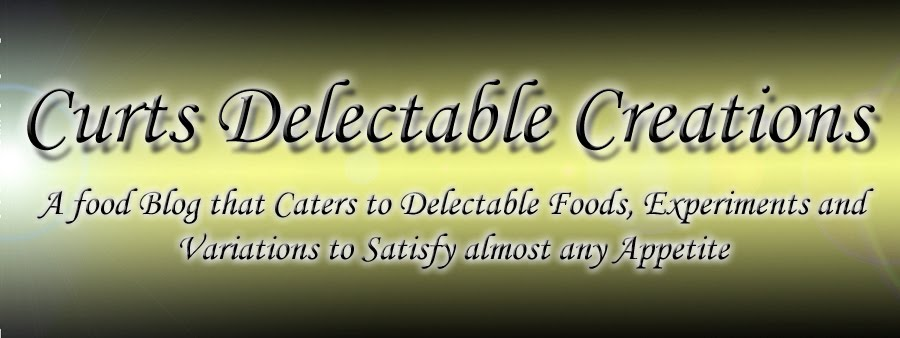 Curts Delectable Creations