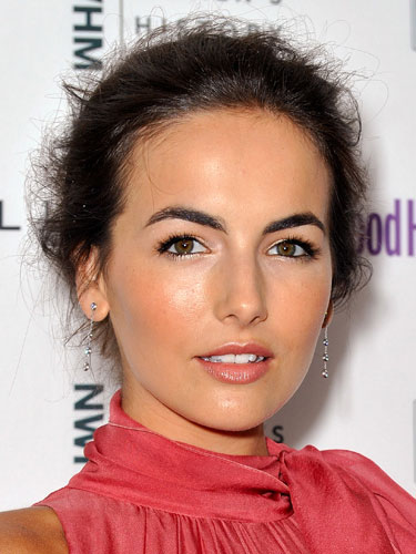 Camilla Belle Romance Hairstyles Pictures, Long Hairstyle 2013, Hairstyle 2013, New Long Hairstyle 2013, Celebrity Long Romance Hairstyles 2142