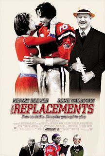 The Replacements full movie