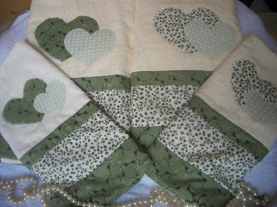 toalha patchcolagem