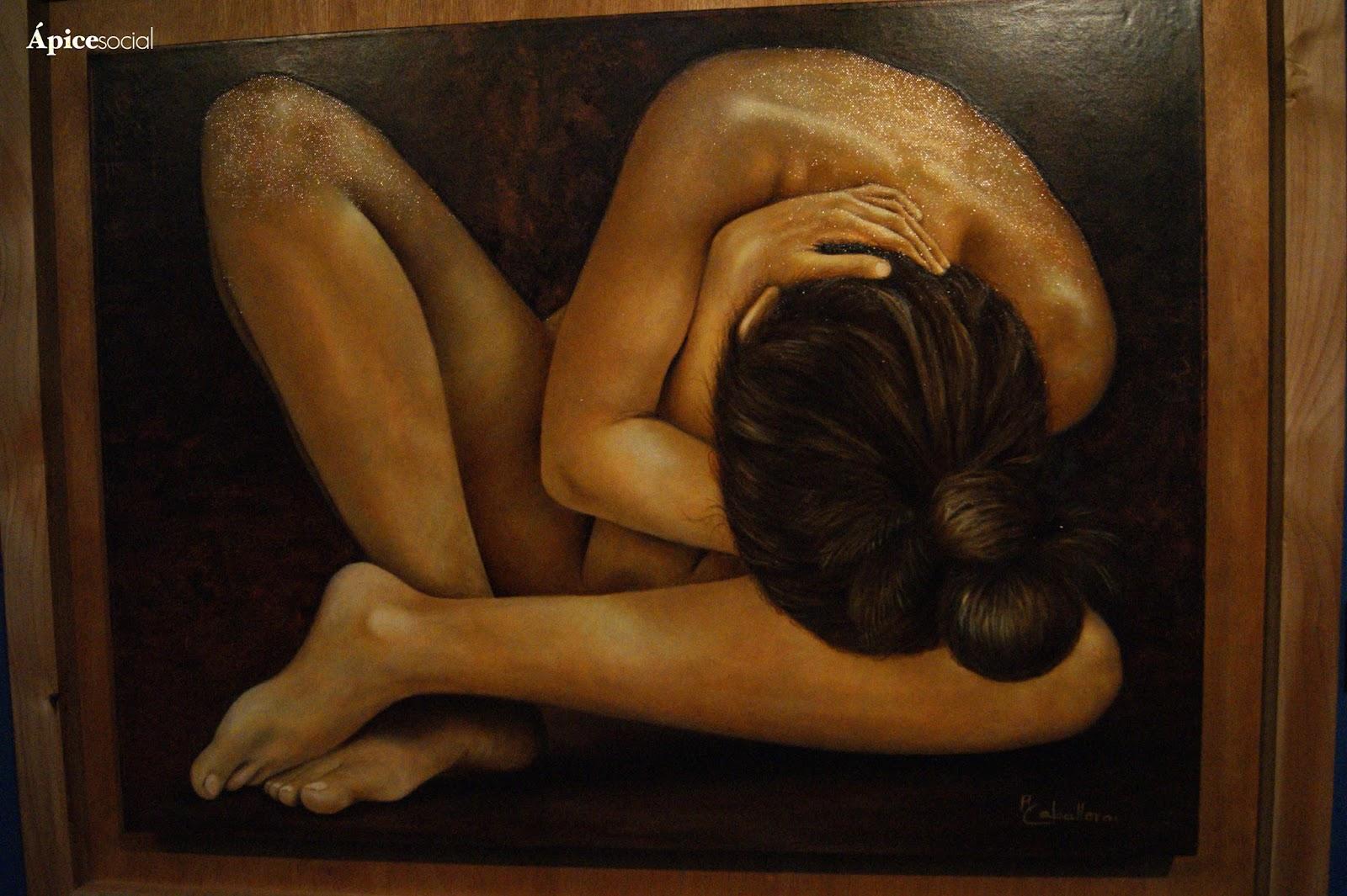Desnudo al dolor