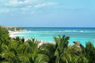 playa del carmen accommodation