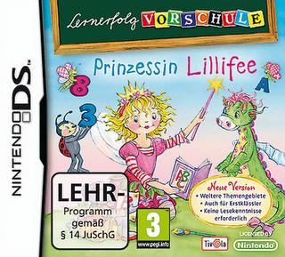 Lernerfolg Vorschule: Prinzessin Lillifee - Neue Version