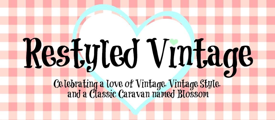 Restyled Vintage