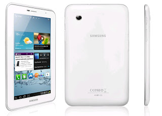 Tablet Android Samsung Galaxy Tab 2 7.0 P3110, Review Spesifikasi Dan Harga
