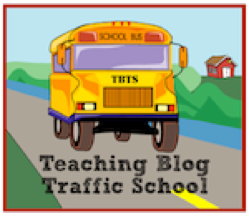 Teacher Blog Traffic School