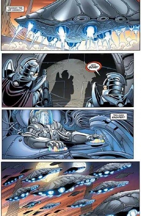 Supergirl - Man of Steel