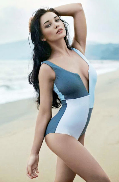 Amy Jackson Latest Photo Shoot 2012_MyClipta