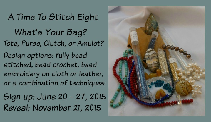 A Time To Stitch Eight